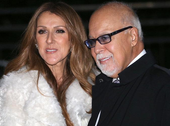 """Céline Dion s'apprête à passer son """"dernier Noël"""" avec son mari René"""