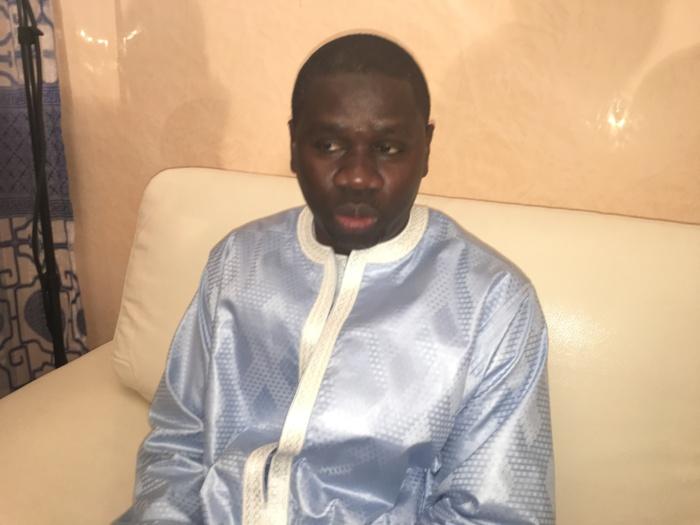 """Me El hadj Oumar Youm, ministre Directeur de Cabinet du Président : """" Le président Macky Sall a de l'expérience pour ce qui est de la sécurité """""""