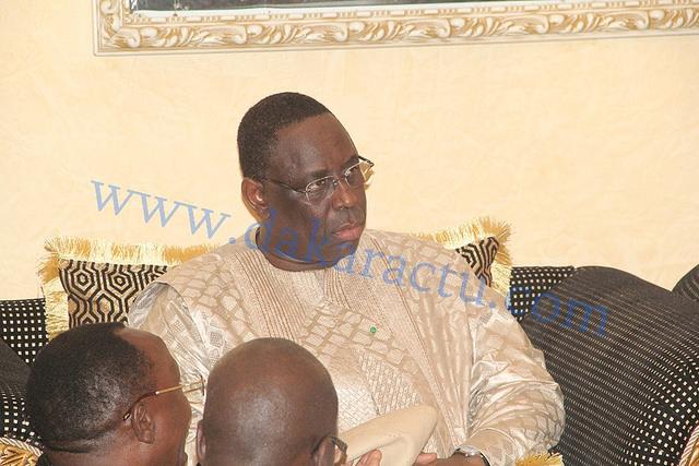 TOUBA : Le président Macky Sall gâte ses militants, Sadaga et Cissé Lô soldent leurs comptes