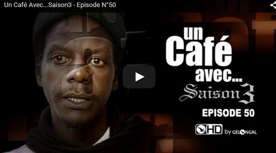Top 5 des émissions ou programmes les plus suivis : « Un Café avec… » en deuxième position