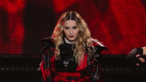 Madonna méconnaissable, la photo choc qui affole la toile !