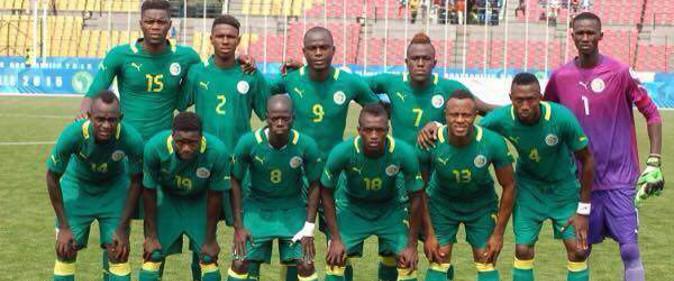CAN U23 : Les olympiques font une bonne entame en dominant l'Afrique du Sud (3-1)