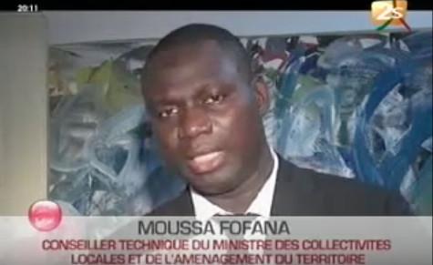 La Décentralisation au Sénégal : Un Fait Social Total