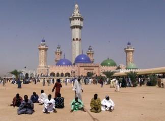Touba : la coalition Macky 2012 chez les grandes personnalités religieuses de la ville