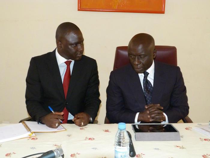 Consensus national pour lutter contre le terrorisme : Ce qu'en pense le Rewmi d'Idrissa Seck