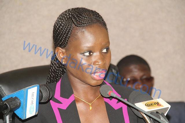 Monsieur le Président du conseil départemental de Thiès et si la jalousie tuait ? (Par Thérèse Faye)