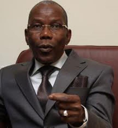 Condamnation de la LONASE dans deux affaires : Amadou Samba Kane met tout sur le dos de  Baïla Wane
