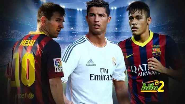 Messi, Cristiano Ronaldo ou Neymar : Qui gagnera le Ballon d'Or?