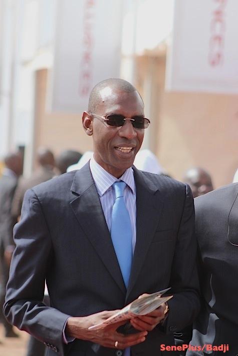 MAGAL -Abdoulaye Daouda Diallo aurait convoyé un camion rempli de denrées