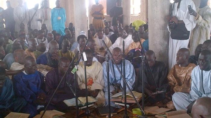 RÉCITAL DU CORAN DU 17 SAFAR A TOUBA Cheikh Bass déploie une forte délégation