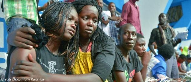 KENYA : Un mort et environ 40 étudiants blessés dans une simulation d'attaque terroriste sur un campus