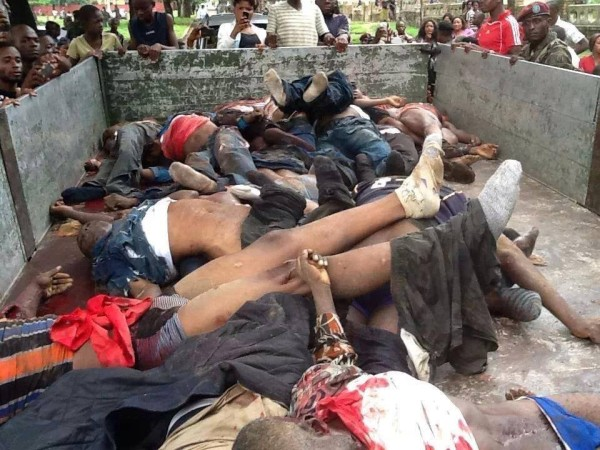 Attaque de rebelles ougandais dans l'est de la RDC : 24 morts