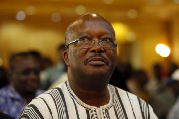 Burkina : ce qu'il faut savoir sur Roch Marc Christian Kaboré (Jeune Afrique)