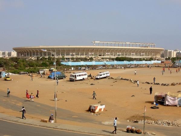 Can des U23 : Le bus affecté à l'Afrique du Sud tombe en panne devant le Stade LSS