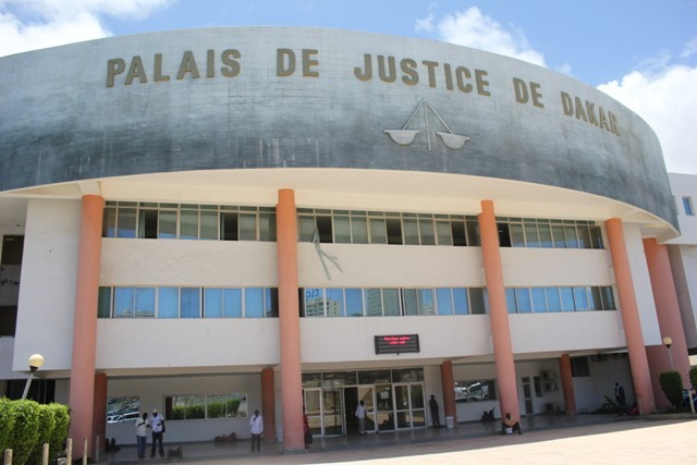 Escroquerie foncière : La fille de Djily M'baye jugée Lundi prochain