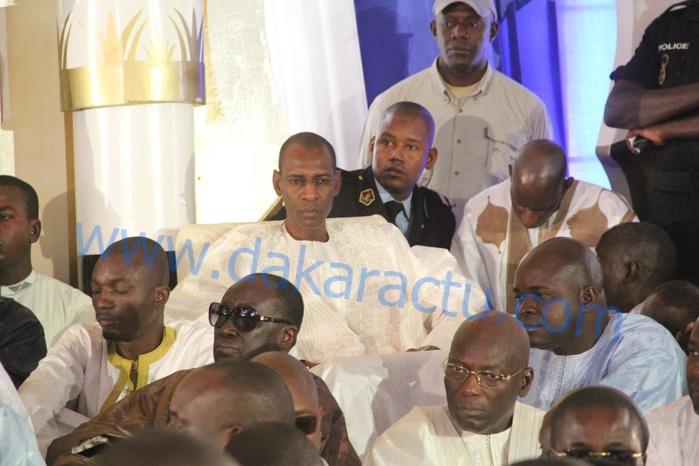 """Cérémonie officielle du Magal : """" Macky Sall sera auprès des hommes de Dieu qui travaillent pour l'Islam """" (Abdoulaye Daouda Diallo)"""