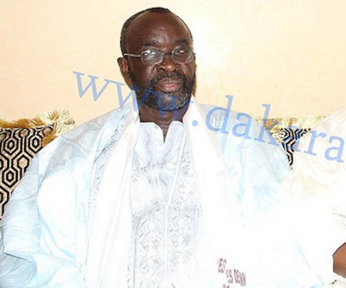 Les gâtismes de Moustapha Cissé Lo : « J'ai perdu 40 millions dans le Magal, la presse en ligne est l'instigatrice du complot! »