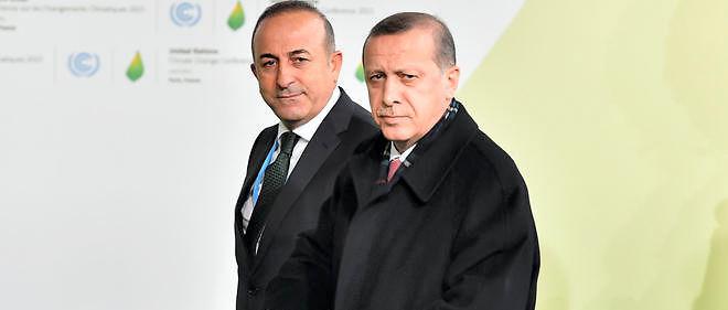 La Russie accuse Erdogan et sa famille de trafic avec Daesh
