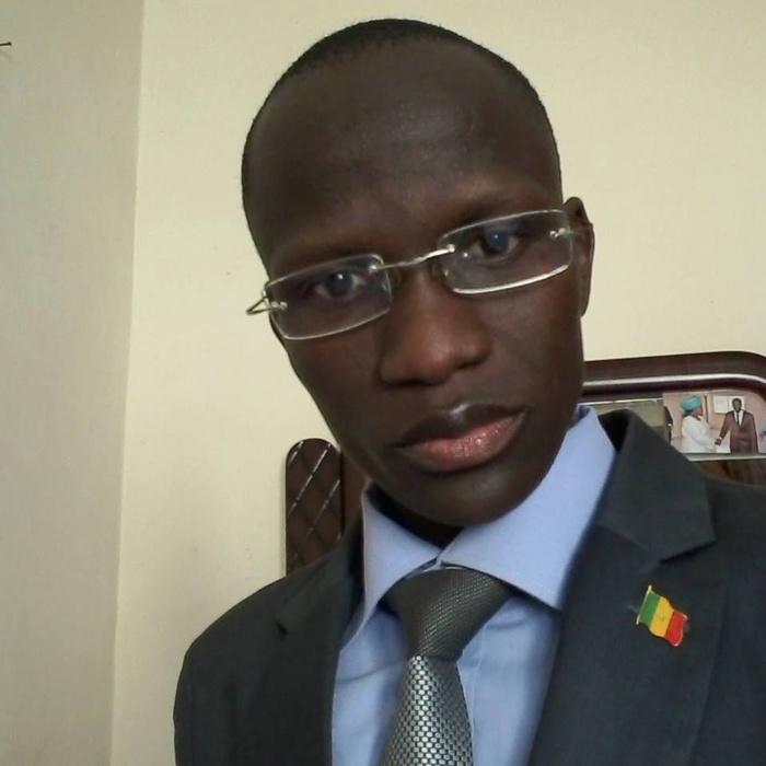 Réponse de la COJER nationale à la sortie d'Idrissa Seck