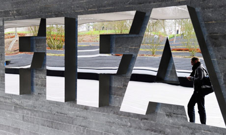 Corruption à la FIFA : Nouvelle vague d'arrestations en Suisse