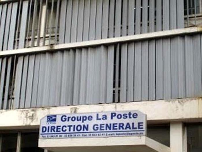 ESCROQUERIE : La Poste délestée de 600 millions de francs CFA