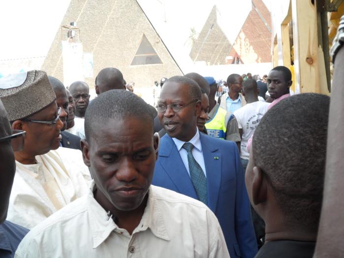 Echanges intra-africains : Le PM pour l'intensification des flux commerciaux