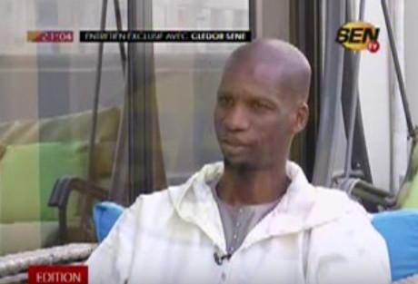Amadou Clédor Sène explique son engagement à côté de Me Wade : « C'était pour participer à l'effort de changement »