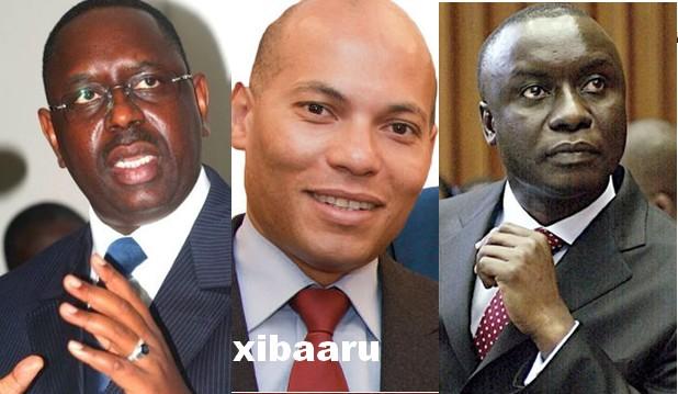 Amadou Clédor Sène se prononce sur ses relations avec Macky Sall,  Idrissa Seck et Karim Wade