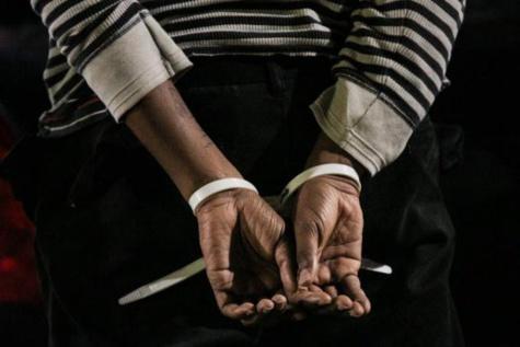 APOLOGIE DU TERRORISME : Ousseynou Diop placé sous mandat de dépôt