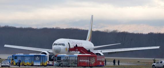 Atterrissages forcés d'Ethiopian Airlines à l'Aéroport LSS : Une panne mécanique à l'origine