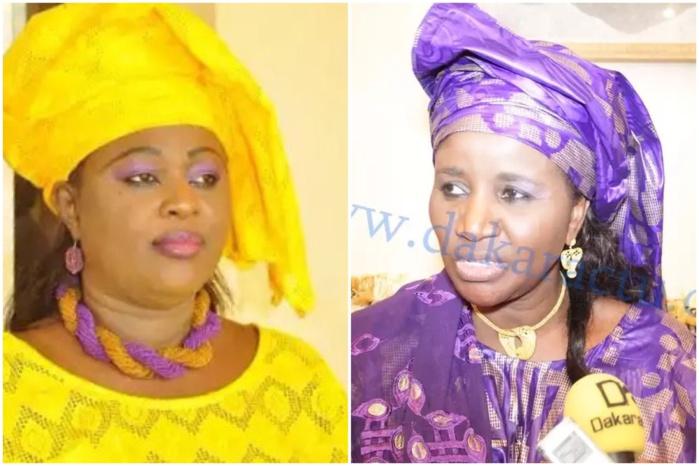 """Accusée par Mariama Sarr d'avoir déformé et sorti ses propos """"tenus dans une chambre à Touba"""" : L'honorable député Awa Niang dément et déballe"""