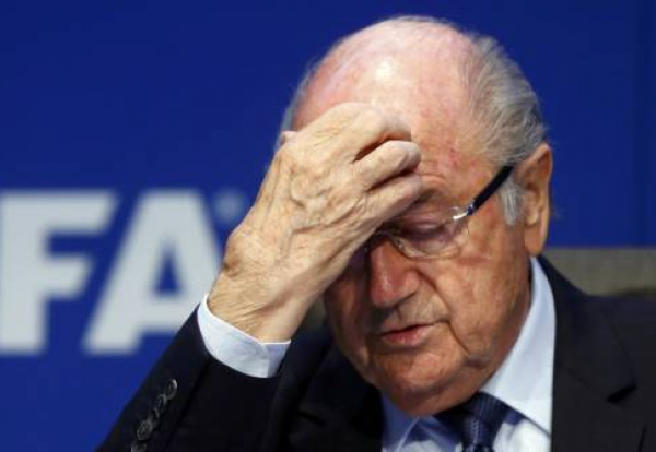 Affaire de corruption : Le Fbi mène une enquête sur Sepp Blatter
