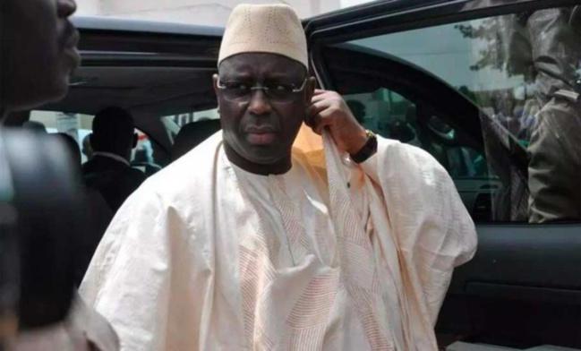 Décès de son cousin Amadou Conté : Le président se rend au Fouta pour y présenter ses condoléances