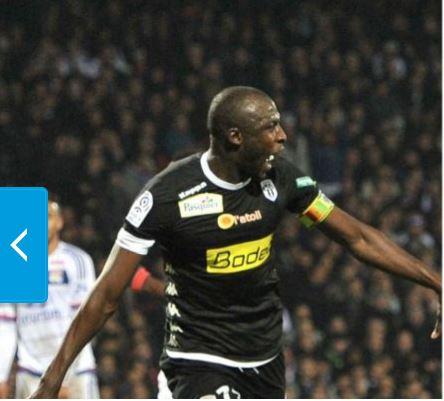 Trophée Eurosport : Cheikh N'doye meilleur joueur de la 17e journée de Ligue 1 devant Zlatan Ibrahimovitch