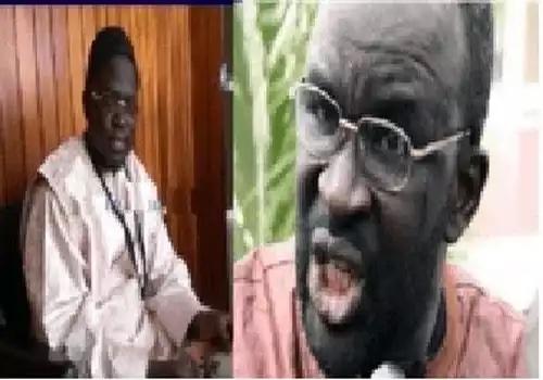 Mbacké : Les deux mis en cause dans l'affaire d'enlèvement jugés Jeudi