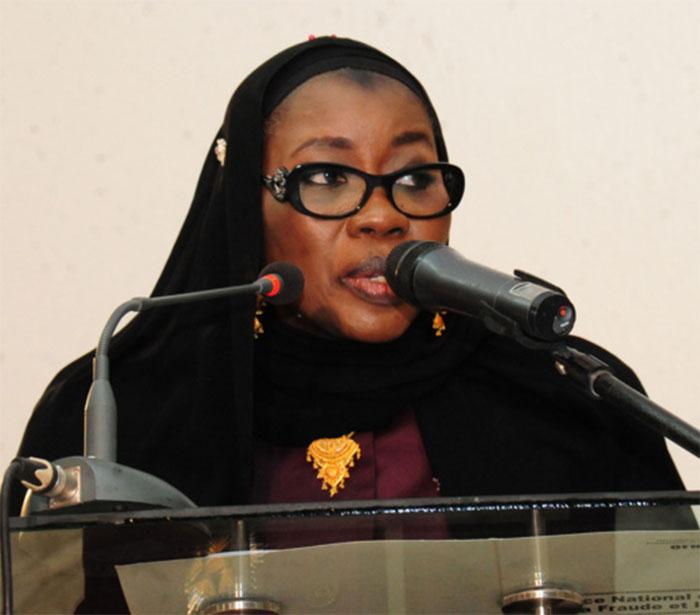 LUTTE CONTRE LA CORRUPTION : Nafi Ngom Keita veut une nouvelle stratégie