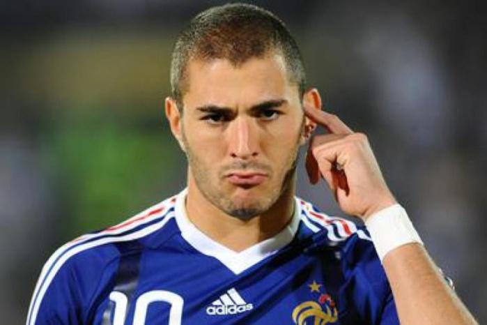La FFF a pris sa décision pour Karim Benzema