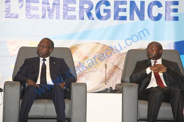 Salon maritime de Dakar : La Communauté des Acteurs Portuaires demande le renforcement de l'encadrement et l'investissement dans le secteur