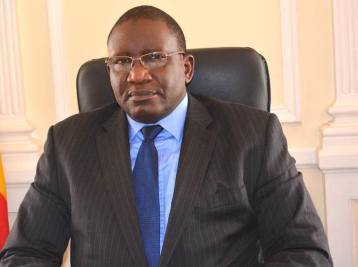 Bassirou Sène, ambassadeur du Sénégal à Paris : Plaidoyer pour une vigilance particulière et des mesures nouvelles…