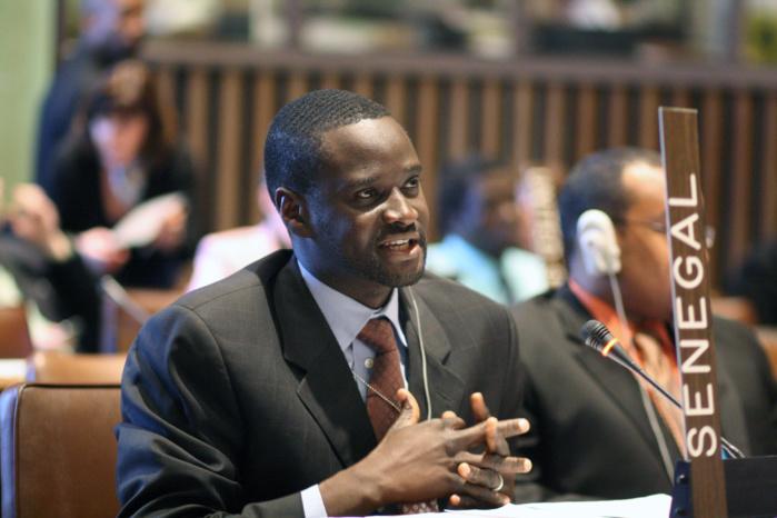 Mame Baba Cissé, ambassadeur représentant Sénégal à Genève : « La lutte contre le terrorisme ce n'est pas la réaction, mais la prévention. »