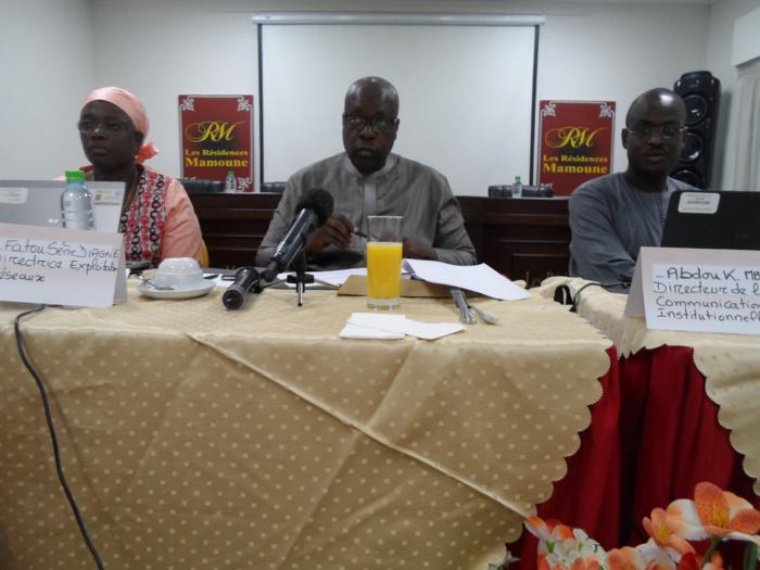 Projet ANO : La SONATEL s'engage à protéger les acquis et les droits des travailleurs concernés
