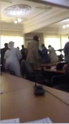 Assemblée nationale : Joutes verbales entre Me El Hadj Diouf et Aïssatou Diouf