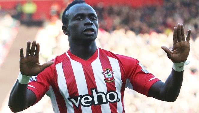 Joueur Africain de la BBC : Sadio Mané termine troisième derrière Yaya Touré et Ayew