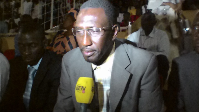 Le maire de Diourbel : « Les populations ont découvert les limites des partis politiques! »