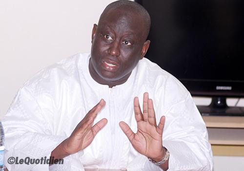 Après son élection à la mairie de Guédiawaye, Aliou Sall révèle : « Ce que le Président Macky Sall m'a dit… »