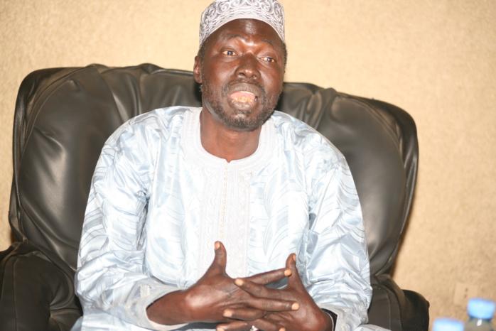 Kaolack : Vague de ralliement au profit de l'APR du fait du mouvement Suxali Sine Saloum