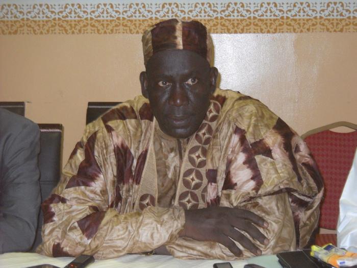 La Convergence d'Initiatives pour le Sénégal (CIS) ouvre sa première permanence à Louga