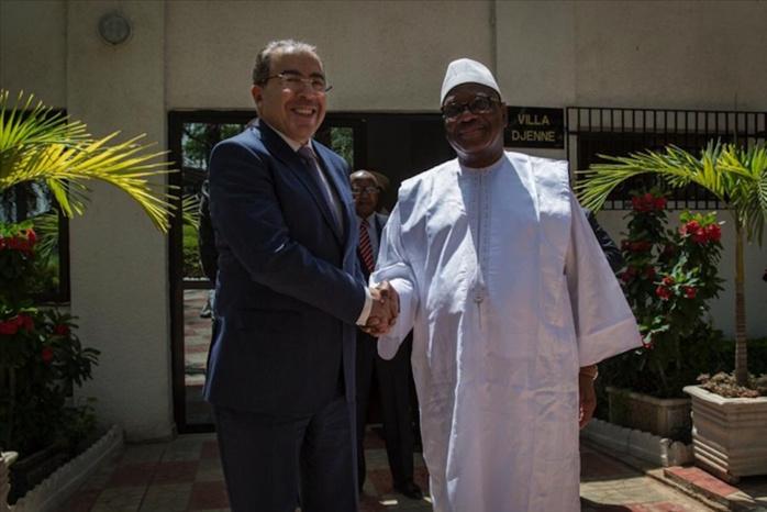 Dakaractu Exclusif : Le patron de la Minusma, Mongi Hamdi, quitte le Mali (Par Babacar Justin Ndiaye)