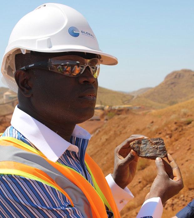 Mines : Le Sénégal veut relancer le projet Falémé (Jeune Afrique)