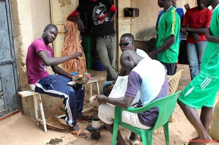 CONTRIBUTION : Réflexion sur la problématique de l'emploi des jeunes (Ousseynou M'bengue, Analyste financier)